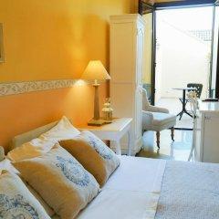Отель Villa Margherita Лечче комната для гостей фото 4