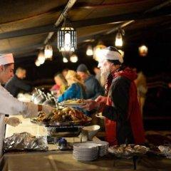 Отель Ammarin Bedouin Camp Иордания, Вади-Муса - отзывы, цены и фото номеров - забронировать отель Ammarin Bedouin Camp онлайн фото 2