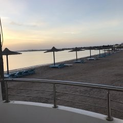 Отель Cecelia Resort балкон