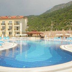 Marcan Resort Hotel детские мероприятия