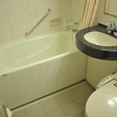 Hotel Metropolitan Edmont Tokyo ванная фото 2