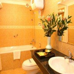 Отель Apt Ez Holidays Ханой ванная