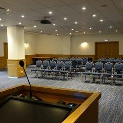Отель Park Inn Великий Новгород помещение для мероприятий фото 2