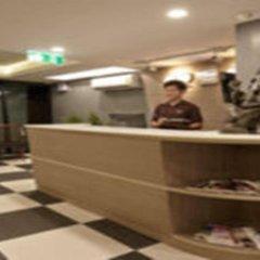 Отель Casa Residence Бангкок питание фото 2
