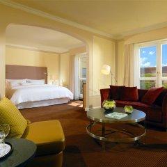 Отель The Westin Grand, Berlin 5* Полулюкс разные типы кроватей фото 5