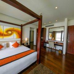 Отель Citrus Waskaduwa комната для гостей фото 5