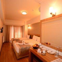 Grand Anzac Hotel Турция, Канаккале - отзывы, цены и фото номеров - забронировать отель Grand Anzac Hotel онлайн сейф в номере