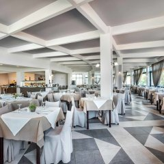Отель Atrium Hotel Греция, Пефкохори - отзывы, цены и фото номеров - забронировать отель Atrium Hotel онлайн питание фото 3