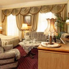 Отель Europejski Краков удобства в номере фото 2