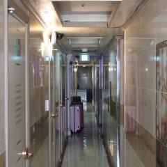 Отель Merdiang Livingtel интерьер отеля фото 2