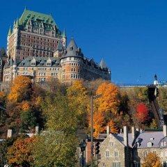 Отель Fairmont Le Chateau Frontenac Канада, Квебек - отзывы, цены и фото номеров - забронировать отель Fairmont Le Chateau Frontenac онлайн фото 6