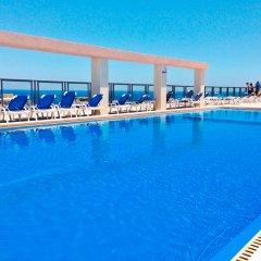 Alexandra Hotel Malta Сан Джулианс бассейн фото 3