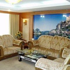 Отель CANAAN Сиань