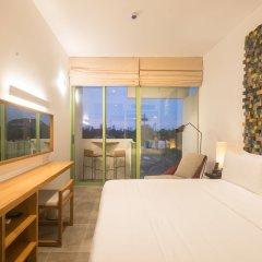 Отель ME Colombo комната для гостей фото 2