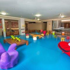 Отель Baan Laimai Beach Resort детские мероприятия фото 2