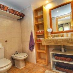 Отель Lloretholiday Sol Испания, Льорет-де-Мар - отзывы, цены и фото номеров - забронировать отель Lloretholiday Sol онлайн ванная
