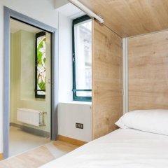 Отель A Room in the City Испания, Сан-Себастьян - отзывы, цены и фото номеров - забронировать отель A Room in the City онлайн комната для гостей фото 3