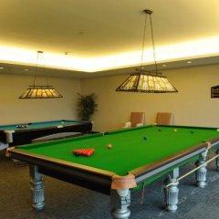 New Continental June House Hotel спортивное сооружение