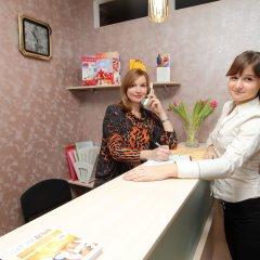 Хостел Sport Нижний Новгород спа фото 2