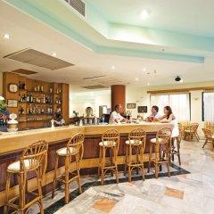 Hotel Gortyna гостиничный бар