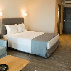 Апартаменты Costa Domus Blue Luxury Apartments комната для гостей фото 2