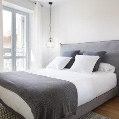 Отель Hondarribia Suites Испания, Фуэнтеррабиа - отзывы, цены и фото номеров - забронировать отель Hondarribia Suites онлайн фото 3