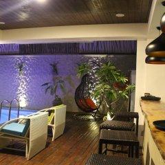 Отель Beachwood at Maafushi Island Maldives спа