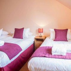 Отель Royal Mile Accommodation Великобритания, Эдинбург - отзывы, цены и фото номеров - забронировать отель Royal Mile Accommodation онлайн детские мероприятия фото 2