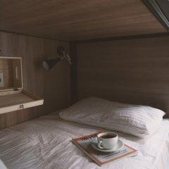 Хостел Moda Турция, Стамбул - отзывы, цены и фото номеров - забронировать отель Хостел Moda онлайн комната для гостей фото 4