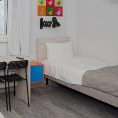 Отель Zefiro Stajenna комната для гостей