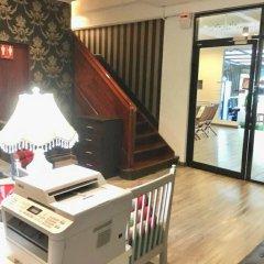 Отель FIRST 1 Boutique House at Sukhumvit 1 в номере