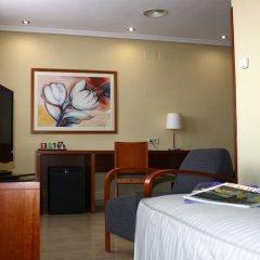 Отель Silken Torre Garden Мадрид фото 4