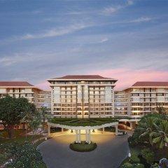 Отель Taj Samudra Hotel Шри-Ланка, Коломбо - отзывы, цены и фото номеров - забронировать отель Taj Samudra Hotel онлайн фото 3