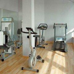 Отель Eurostars Lucentum фитнесс-зал фото 3