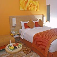 Al Khoory Executive Hotel комната для гостей