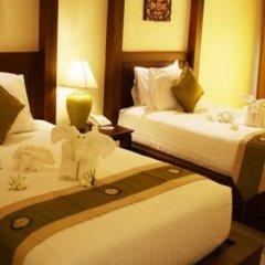 Отель Baan Yuree Resort and Spa спа фото 2