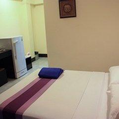 Отель Sawasdee Sabai Таиланд, Паттайя - 4 отзыва об отеле, цены и фото номеров - забронировать отель Sawasdee Sabai онлайн удобства в номере фото 2