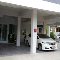Отель Pandora House Pattaya
