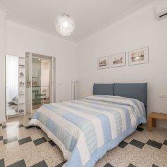 Апартаменты Gianicolense Green Apartment комната для гостей