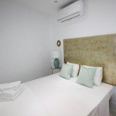 Отель Madrid Suites Chueca комната для гостей