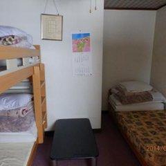 Nikko Suginamiki Youth Hostel Никко детские мероприятия