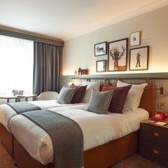 Kimpton Charlotte Square Hotel комната для гостей фото 3