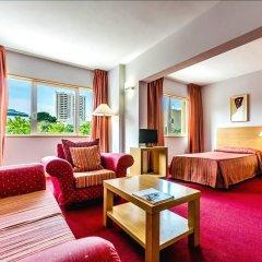 Отель Beleret Испания, Валенсия - 2 отзыва об отеле, цены и фото номеров - забронировать отель Beleret онлайн комната для гостей фото 2
