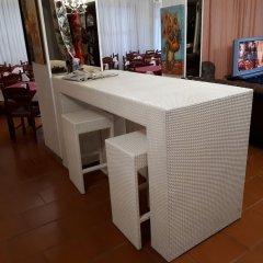 Отель EMANUELA Римини интерьер отеля фото 3