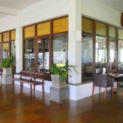 Отель Blue Water Club Suites интерьер отеля