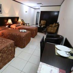 Panorama Deira Hotel комната для гостей фото 2