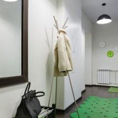 Гостиница Станция G73 фитнесс-зал