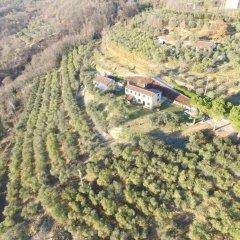 Отель Holiday House Petrarca Италия, Региональный парк Colli Euganei - отзывы, цены и фото номеров - забронировать отель Holiday House Petrarca онлайн фото 5