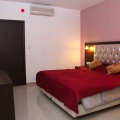 Отель Agela Apartments Греция, Кос - отзывы, цены и фото номеров - забронировать отель Agela Apartments онлайн комната для гостей фото 3