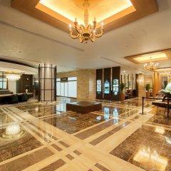 Apa Hotel & Resort Tokyo Bay Makuhari Тиба интерьер отеля фото 4